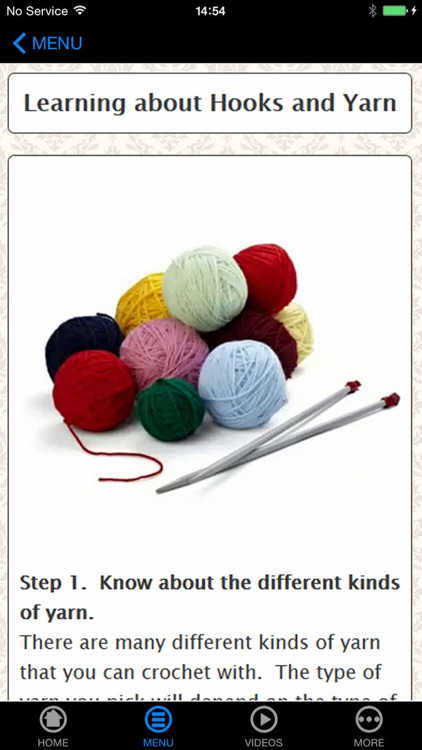 How To Crochet 101 - New Beginner's Guide