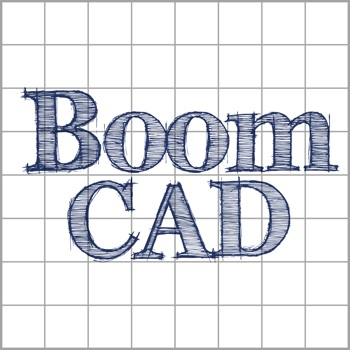 BoomCAD for iPad