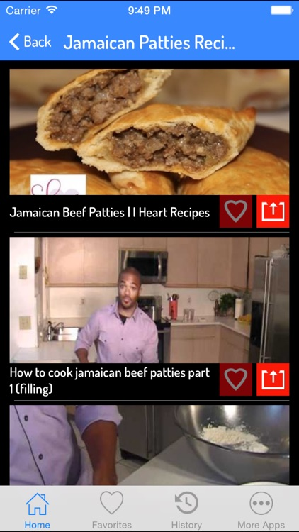 Jamaican Food Recipes - Jamaican Cuisine