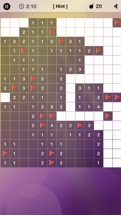 Minesweeper Puzzle screenshot-0