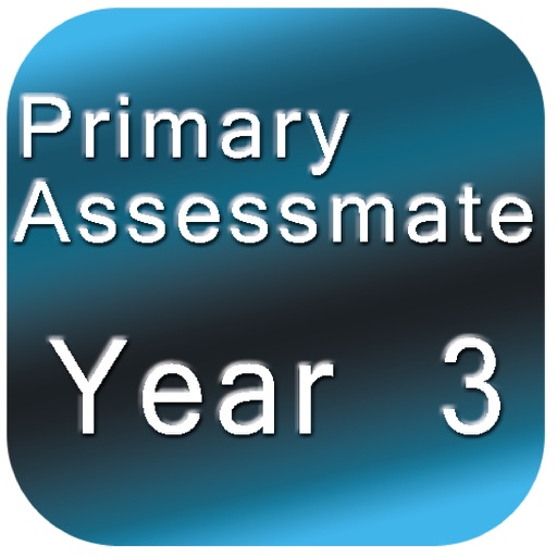 Year 3 Primary Assessmate
