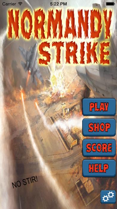 Normandy Strike screenshot one