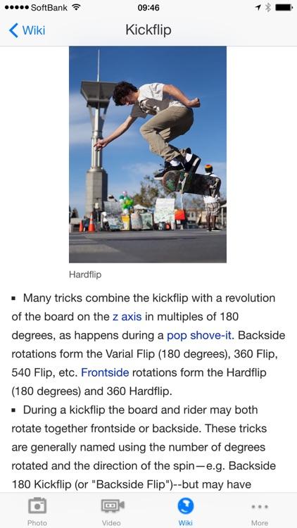 Skateboard EX screenshot-4