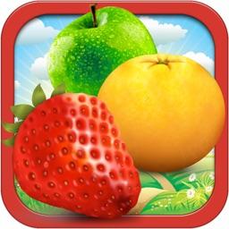 Fruit Crush Paradise Free