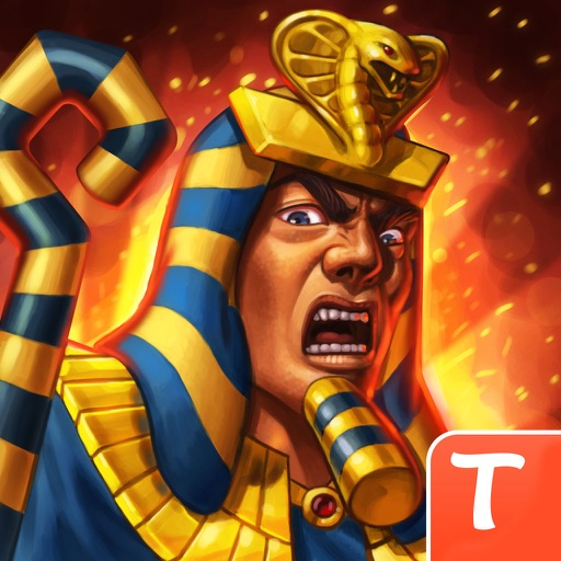 Pharaoh's War - A Strategy PVP Game