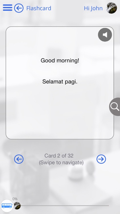 Learn Malay via Videos by GoLearningBus screenshot-3