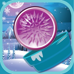 Frozen Snow Fall - Free Game