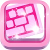 PinkKey: colorful pink predictive keyboard with autocorrect, autocomplete and prediction Reviews