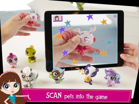 Littlest Pet Shop Your Worldのおすすめ画像2