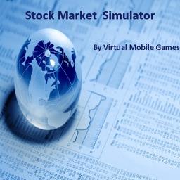 Stock Market Simulator Plus
