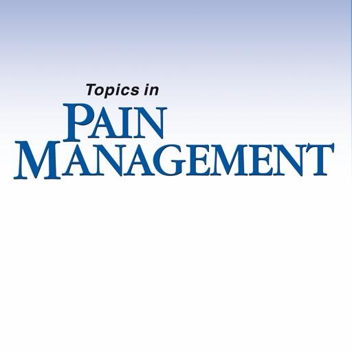 Topics in Pain Management