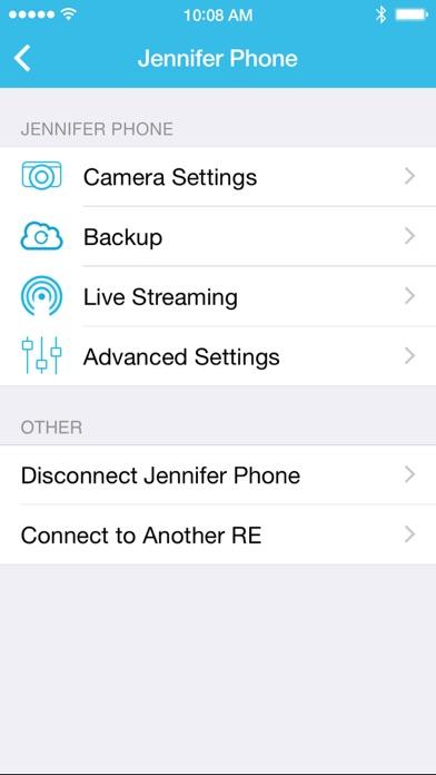 RE Appのおすすめ画像4