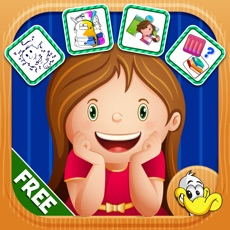 Activities of Activity Bundle for Kids Free : Learning Game for Toddlers