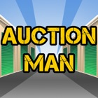 Auction Man : Auctioneer Soundboard icon