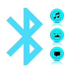 Bluetooth Share Free - Easily Sharing Photos, Contacts, Files, Communicate & Play with Buddies