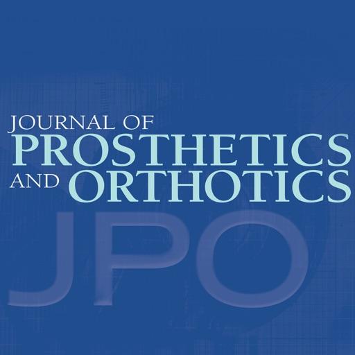 J of Prosthetics & Orthotics