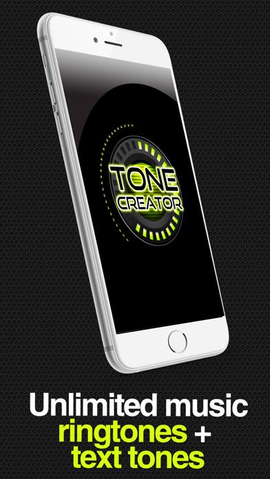 ToneCreator Pro - Create text tones, ringtones, and alert