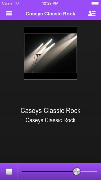 Caseys Classic Rock