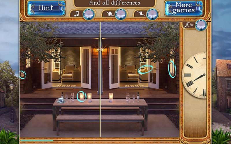 Mystery Of Hidden Inheritance screenshot 1