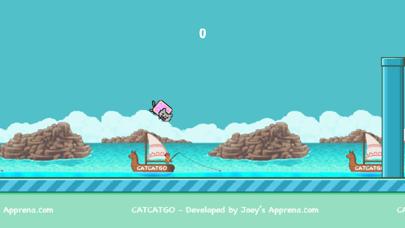 CatCatGo screenshot two