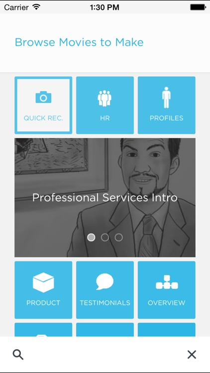 Directr for Business