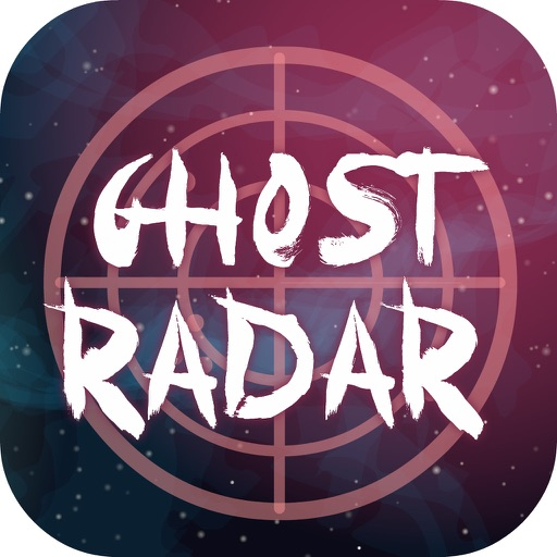 Ghost Scanner Free iOS App
