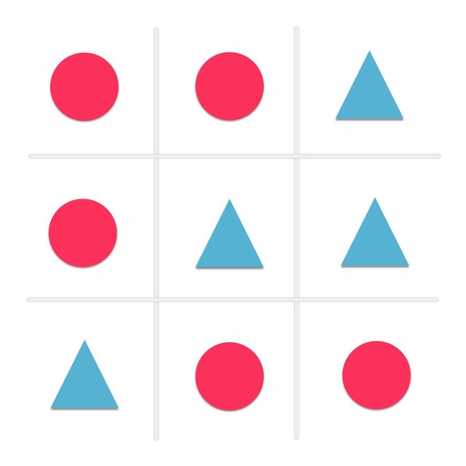 Tic Tac Toe Puzzle game icon