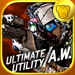 Ultimate Utility™ for Advanced Warfare (An independent strategy guide for use with Call of Duty®)