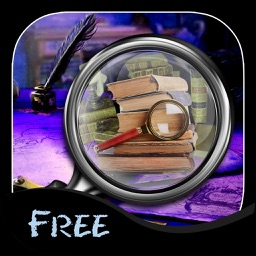 The Black Envelope : Hidden Objects Free