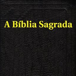 A Bíblia Sagrada (Portuguese Bible)HD