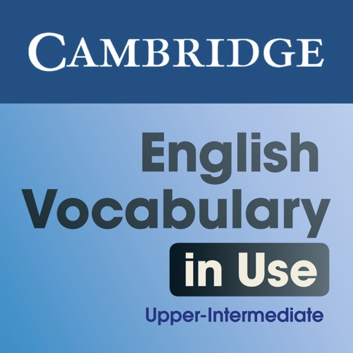 English Vocabulary in Use Upper Intermediate Activities