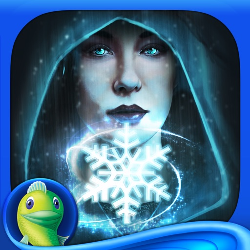 Myths of the World: Stolen Spring - A Hidden Object Game with Hidden Objects icon