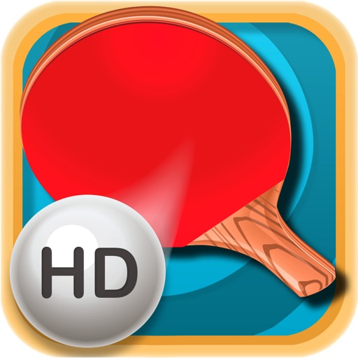 Table Tennis Extreme icon