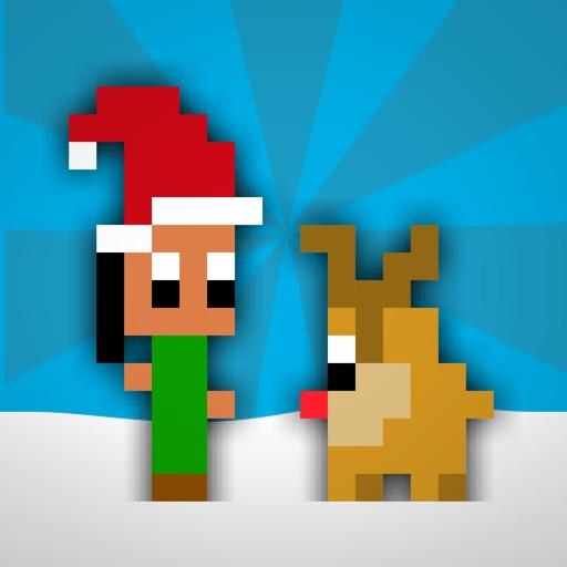 Quiet Christmas icon