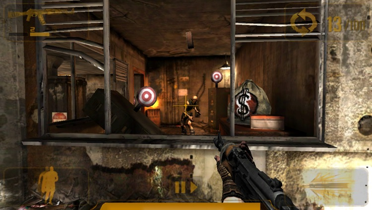 RAGE HD screenshot-4