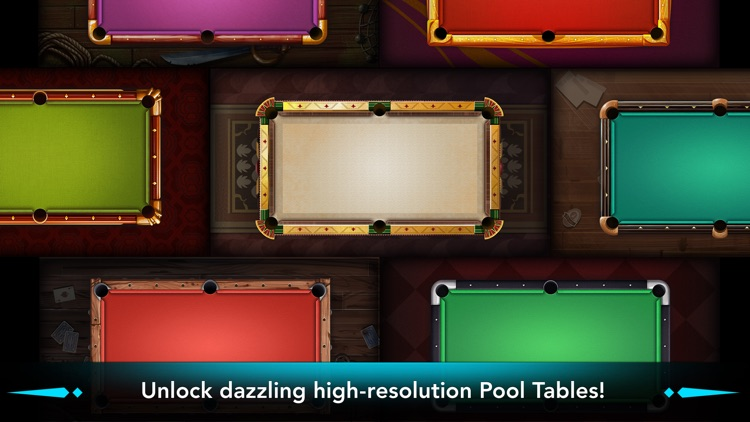 8 Ball Pool by Storm8 screenshot-4