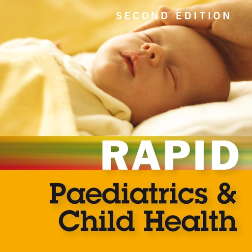 Rapid Paediatrics and Child Health, 2nd Edition