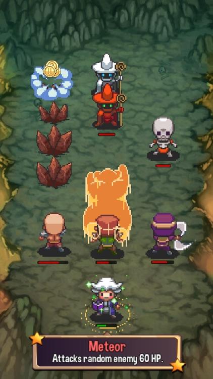 Swap Heroes screenshot-3