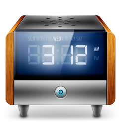 Wake Up Time - Alarm Clock on the Mac App Store