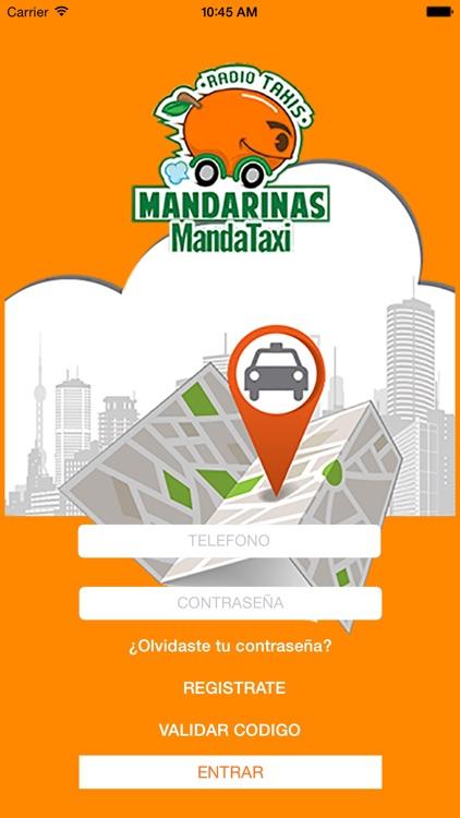 MandaTaxi 2.0