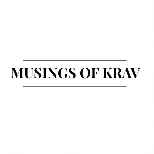 Musings of Krav