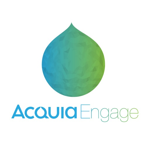 Acquia Engage icon