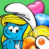 Codes for Smurfette's Magic Match Hack