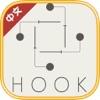 弯钩机关:鱼钩Hook中文免费物理电路版