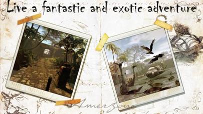Screenshot #9 for Amerzone: The Explorer's Legacy (Universal)