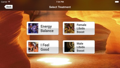 Trinfinity8 review screenshots