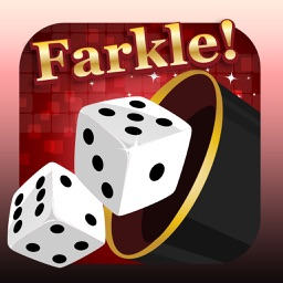 Farkle Dice Addict - Live Farkle Blitz Game