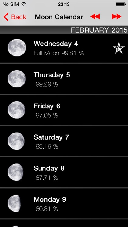 sun survey screenshot-4