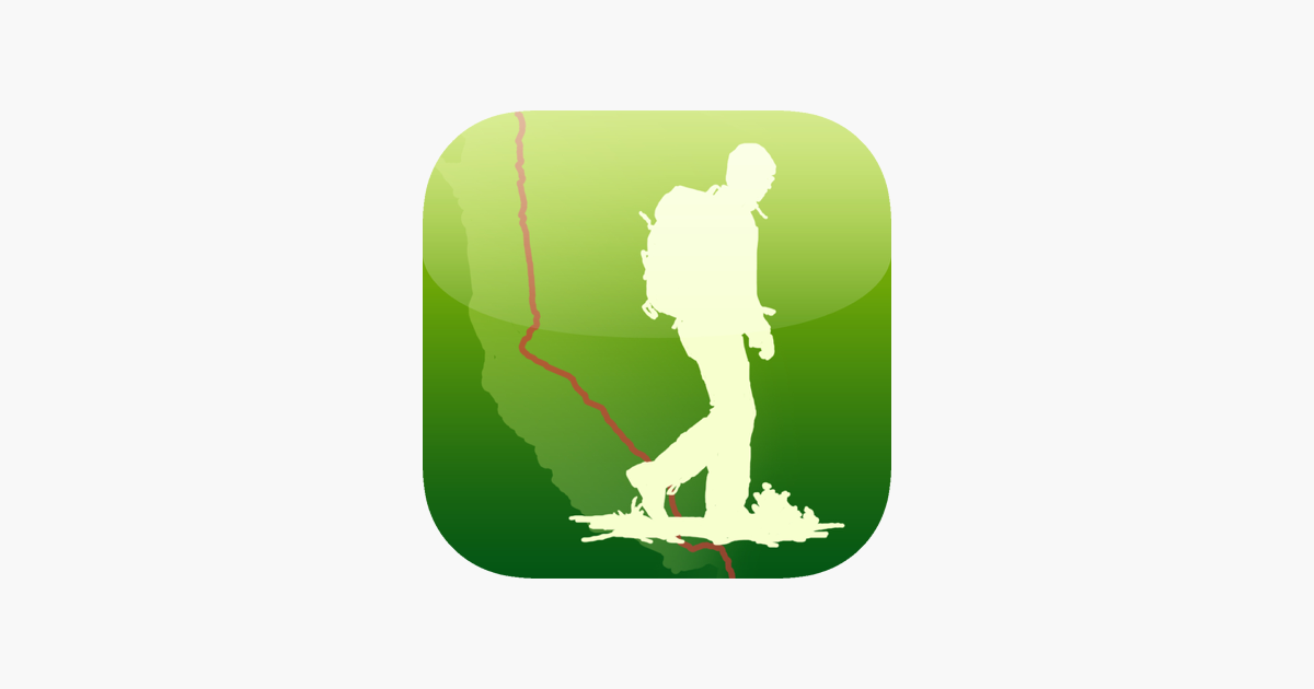 Halfmile\'s PCT on the App Store