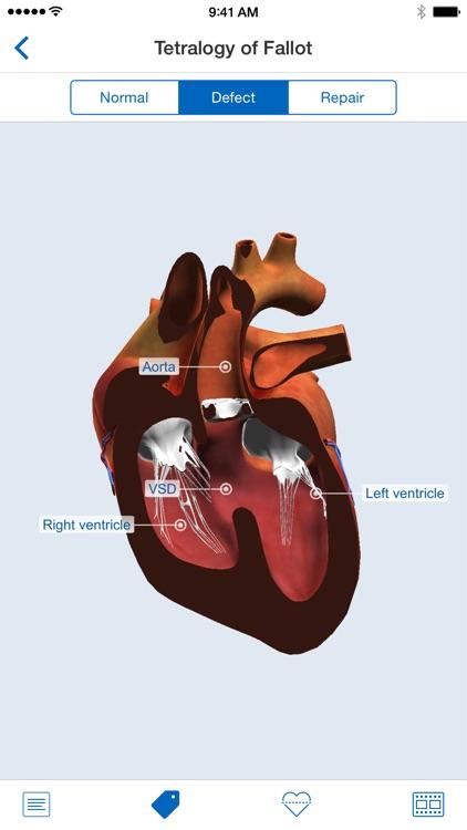 Heartpedia screenshot-3